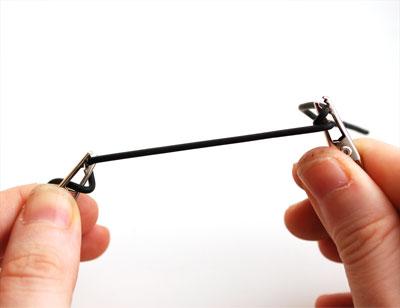 Adafruit Industries, Conductive Rubber Cord Stretch Sensor